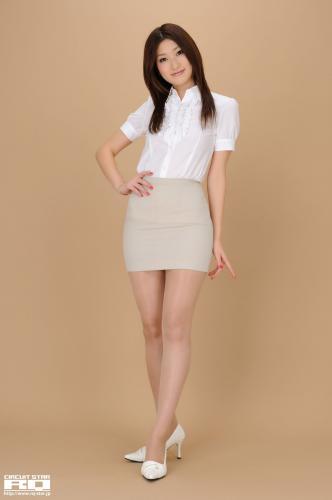 [RQ-STAR] NO.00459 Shinobu Ishinabe 石鍋しのぶ Office Lady 写真集