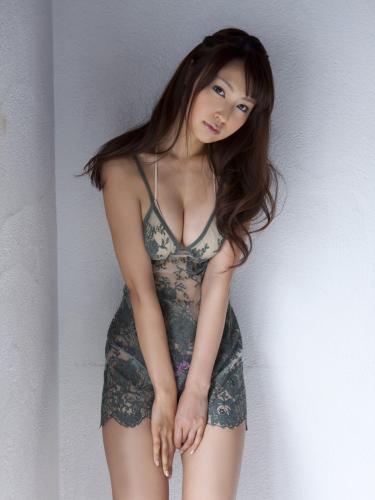 [Sabra.net] Strictly GIRLS Misaki Nito 仁藤みさき 写真集
