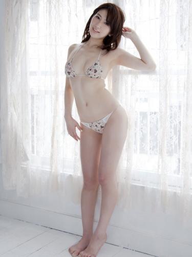 [Sabra.net] strictly GIRLS Arias 亜里沙 写真集