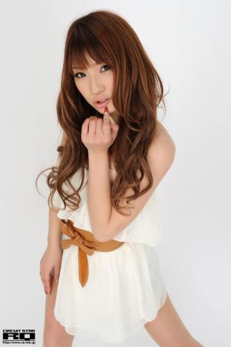 [RQ-STAR] NO.00625 Mei Ayase 彩世めい Private Dress 写真集