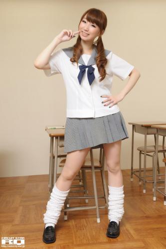 [RQ-STAR] NO.00571 荒井嘉奈 School Girl 写真集
