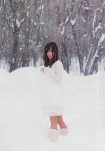 新垣里沙 《happygirl》 [Photobook] 写真集