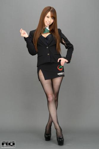 [RQ-STAR] NO.00852 美羽/MIU Race Queen 赛车女郎 写真集