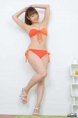 [4K-STAR] NO.00137 Saya Hikita 疋田紗也 Swim Suits 写真集