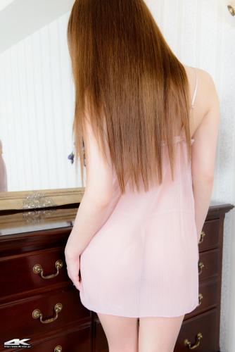 [4K-STAR] NO.00344 樱井美羽/MIU Bady Doll 蕾丝睡衣 写真集