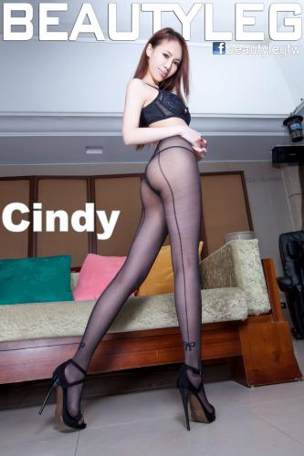 [Beautyleg] NO.1004 Cindy 丝袜美腿写真集