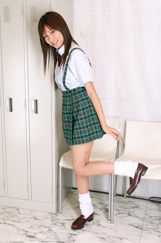 [DGC] NO.153 Emi Sakamoto 坂本恵美 写真集