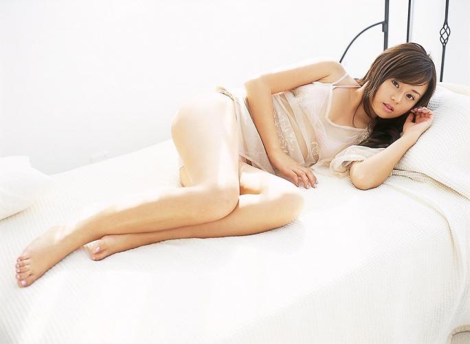 [DGC] NO.082 Jun Natsukawa 夏川純 写真集