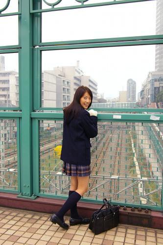 [DGC] NO.081 Narumi Konno 近野成美 写真集