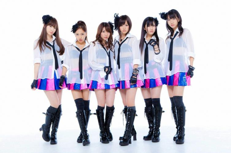 AKB48《WALK THIS WAY HEY AKB48!》 [VYJ] No.104 写真集