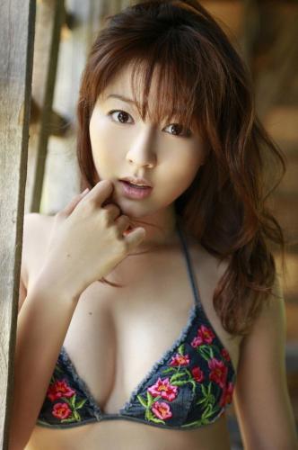 Yumi Sugimoto 杉本有美 [WPB-net] No.112 写真集