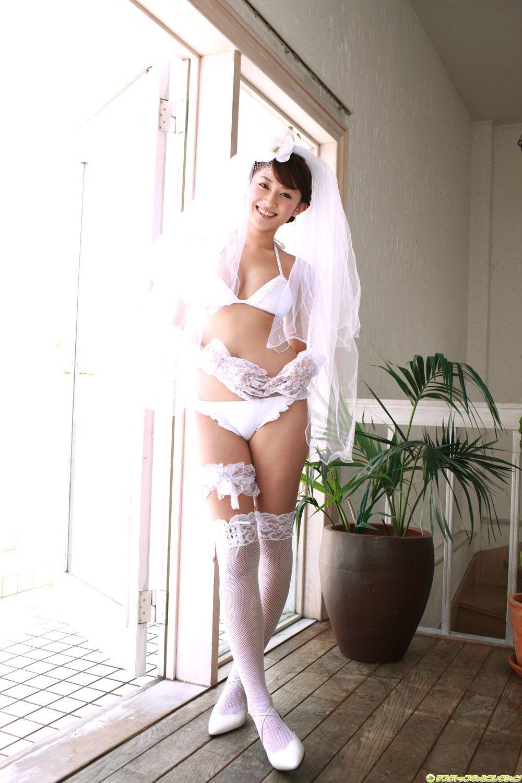 [DGC] NO.823 原幹恵《新婚旅行》 写真集1