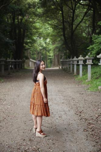 紗綾《少女の十年》 [WPB-net] No.185 写真集