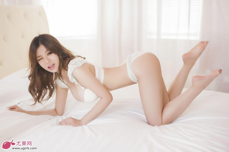 [尤果网Ugirls] E021 刘娅希 写真集1