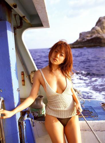 [NS Eyes] SF-No.160 Naoko Himejima 姬岛菜穗子/姫嶋菜穂子 写真集