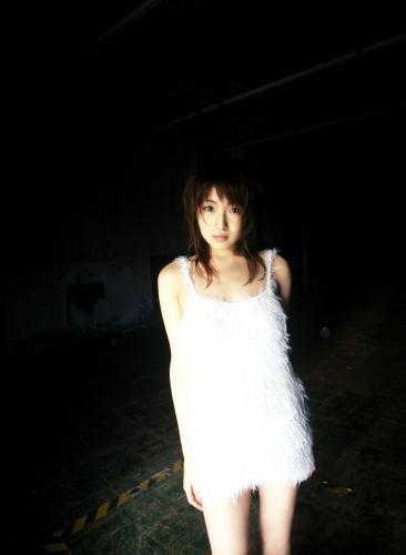 [NS Eyes] SF-No.293 Yu Ninomiya 二宮優 写真集