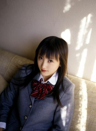 [NS Eyes] SF-No.299 Ayaka Komatsu 小松彩夏 写真集