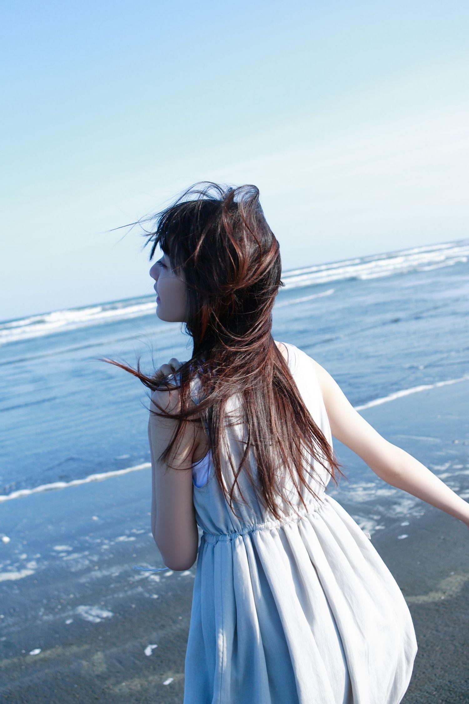 [NS Eyes] SF-No.449 Erika Toda 戸田恵梨香/户田惠梨香 写真集1