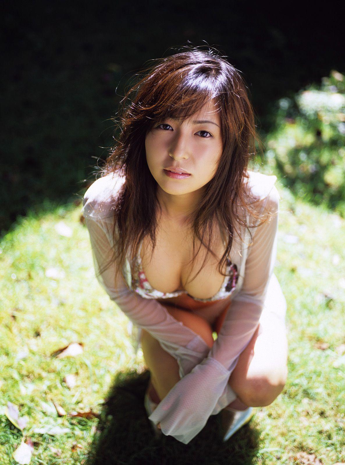 [NS Eyes] SF-No.368 Meguru Ishii 石井めぐる 写真集1