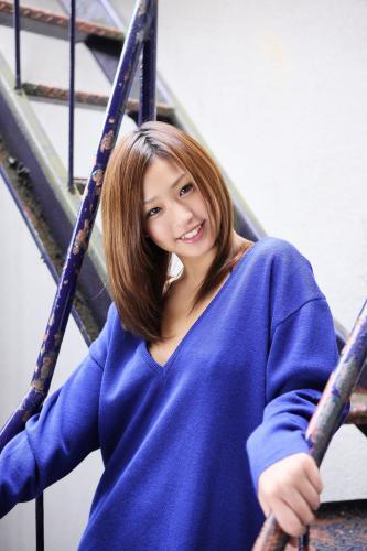 [NS Eyes] SF-No.561 Ayaka Sayama 佐山彩香 写真集