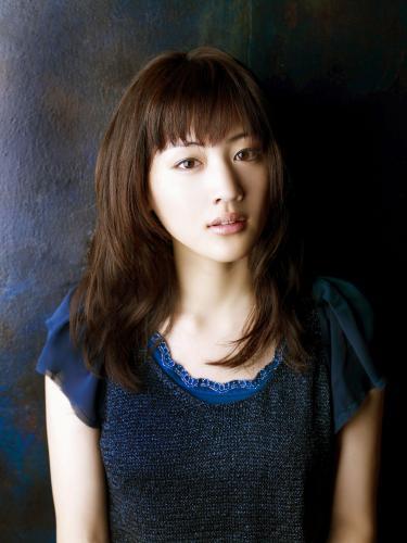 [NS Eyes] SF-No.448 Haruka Ayase 綾瀬はるか/绫濑遥 写真集