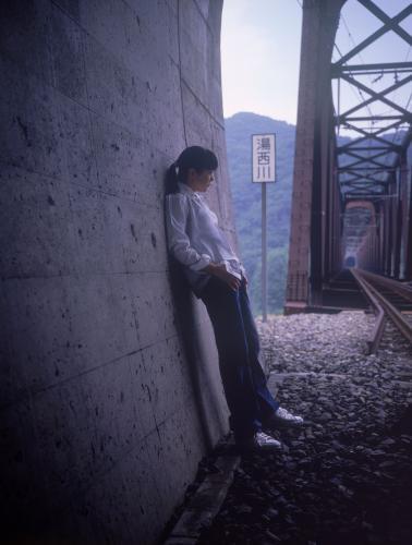 [NS Eyes] SF-No.606 Anne Suzuki 鈴木杏 写真集