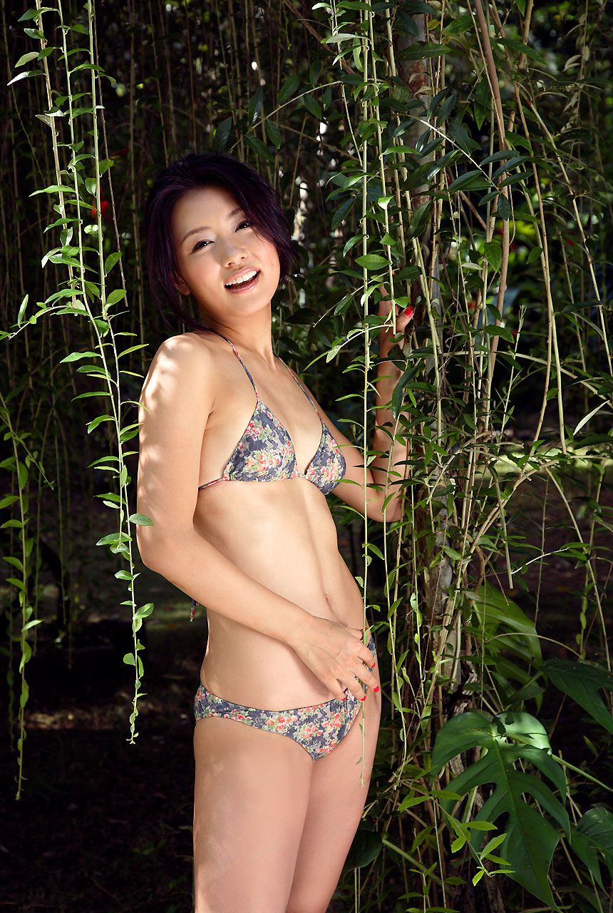 大西麻恵 Asae Onishi 《Holiday Goddess》 [Image.tv] 写真集4