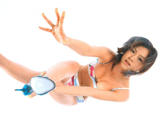 安田美沙子 Misako Yasuda 《M》 [Image.tv] 写真集