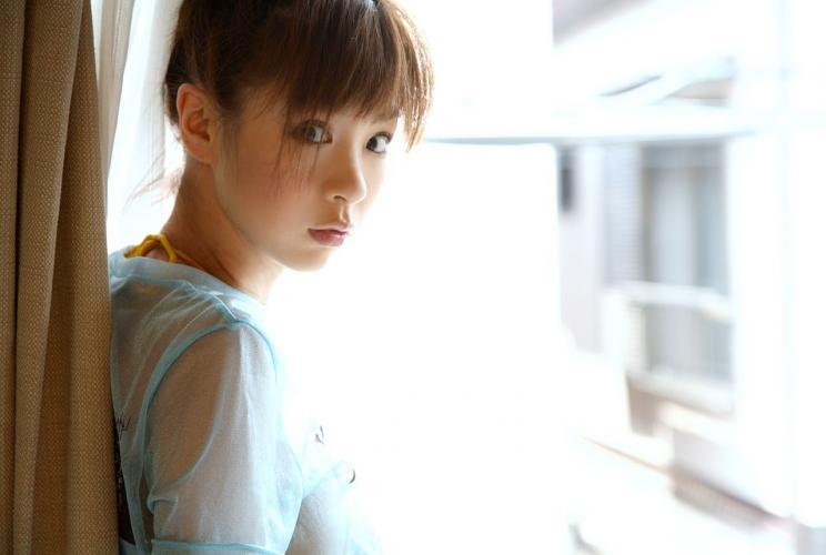 ほしのあき Aki Hoshino/星野亜希 《Lovers' Afternoon》 [Image.tv] 写真集