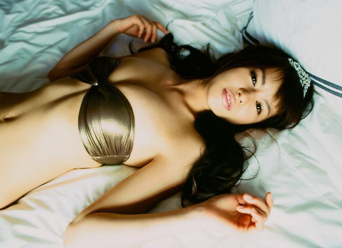 白鳥百合子 Yuriko Shiratori 《Princess Beauty》 [Image.tv] 写真集