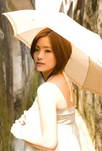 上戸彩/上户彩《Treasure of Asia special release》 [Image.tv] 写真集