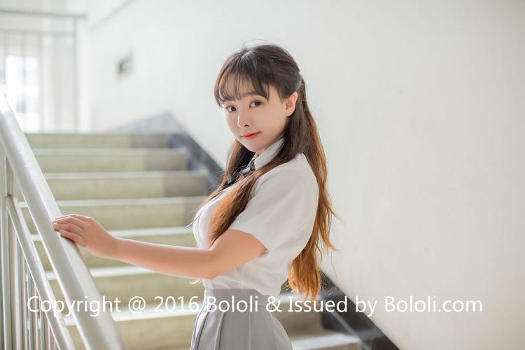 柳侑绮《写真集合特辑》 [Bololi波萝社] BOL.100 写真集