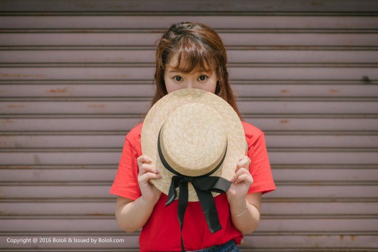 柳侑绮《七宝的哇卡伊日常》 [Bololi波萝社] BOL.097 写真集