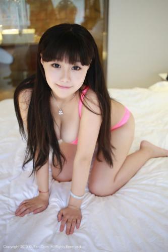 新女神@Barbie可儿 超大福利 [秀人网XiuRen] No.048 写真集