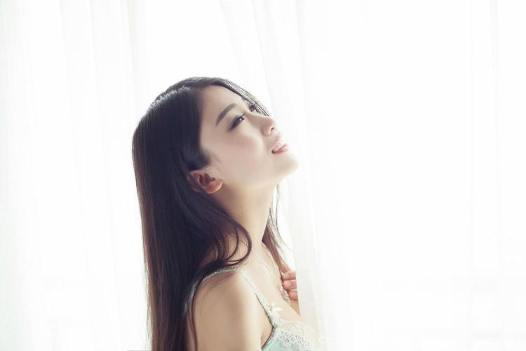 战姝羽Zina《超性感睡衣系列》 [秀人网XiuRen] No.111 写真集