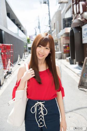 明里つむぎ Tsumugi Akari [Graphis] Limited Edition 写真集