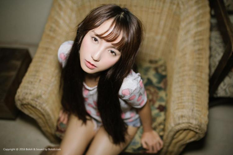 范惠雅《甜心慧雅》 [波萝社BoLoli] BOL.125 写真集