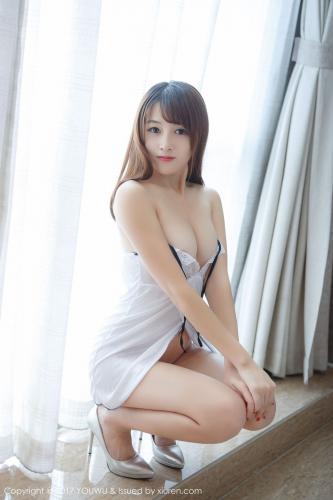 模特合集《美臀爆满》 [尤物馆YouWu] VOL.070 写真集