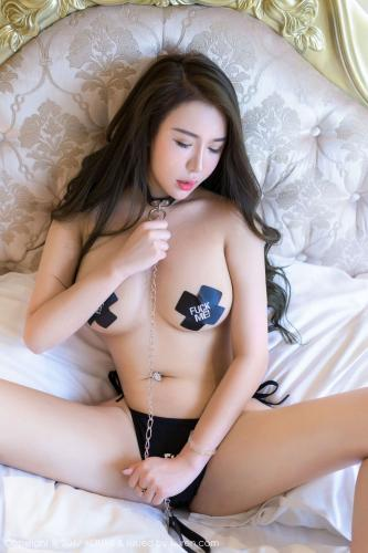 Egg-尤妮丝《情趣内衣系列》 [尤蜜荟YOUMI] VOL.093 写真集