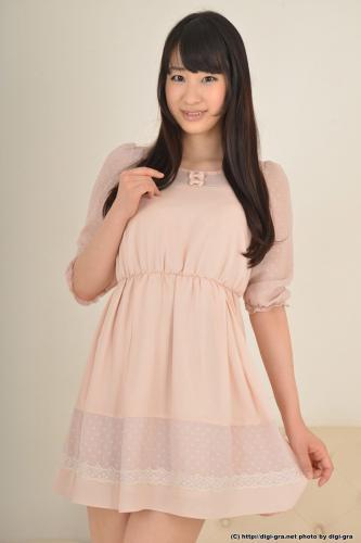 绫筱由香里/七瀬あさ美 Asami Nanase Set06 [Digi-Graデジグラ] 写真集