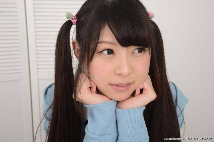 あおいれな Rena Aoi Set3 [LovePop] 写真集