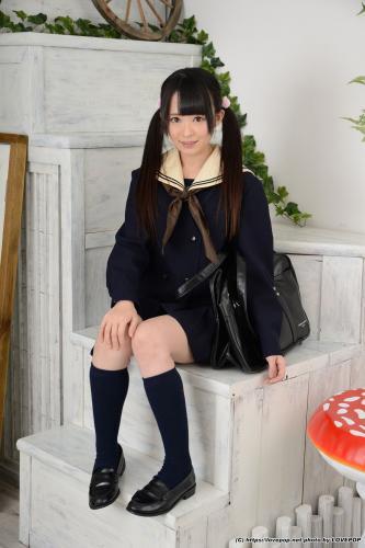 [LovePop] Kirari 瀬名きらり Sena Set11 写真集