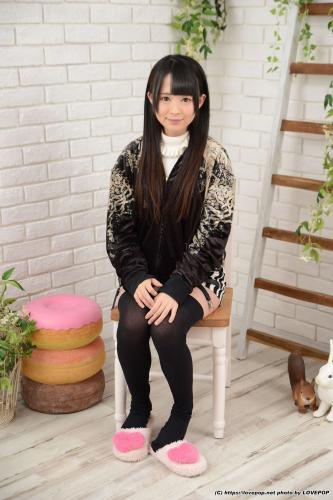 [LovePop] Kirari Sena 瀬名きらり Set09 写真集