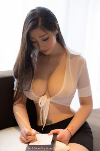 妲己_Toxic《魅惑时间盛宴》 [尤蜜荟YouMi] Vol.130 写真集