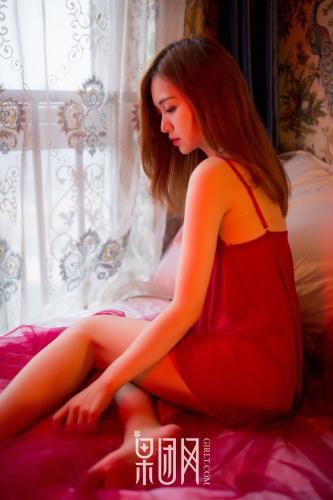 《美人计》 [果团Girlt]熊川纪信 No.023 写真集