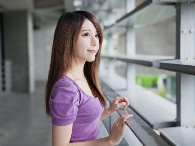 [台湾女神] 张齐郡《2013-JuLie玉美人!》 写真集