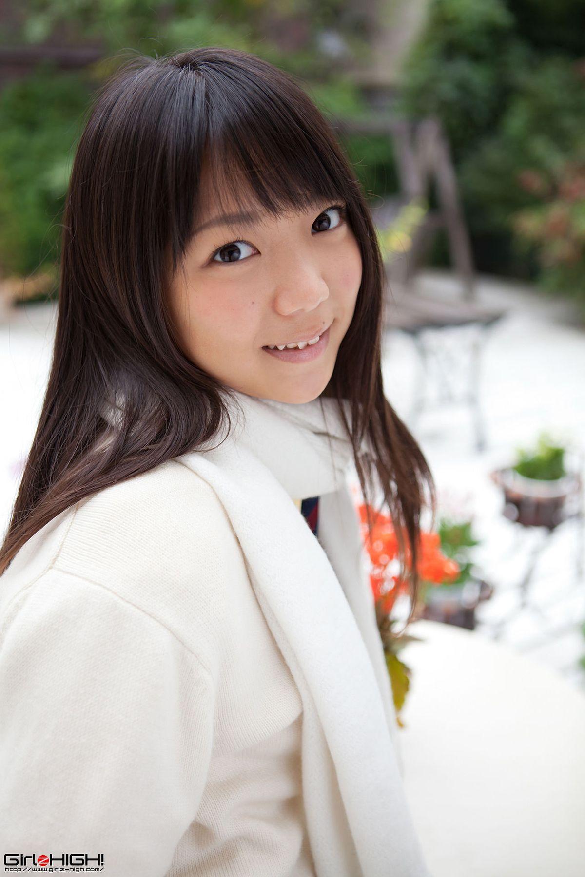 西浜ふうか Fuuka Nishihama 第十三部 [Minisuka.tv] Limited Gallery