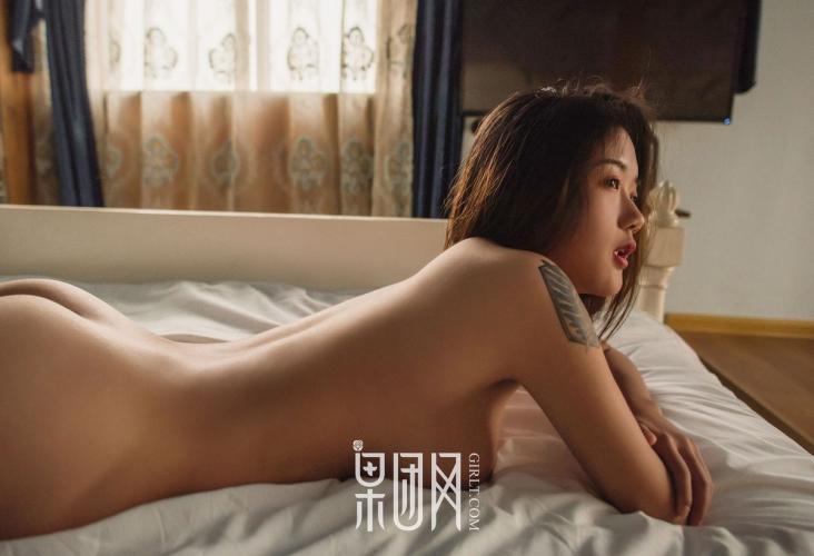 《青春の怪奇》 [果团Girlt] No.135 写真集