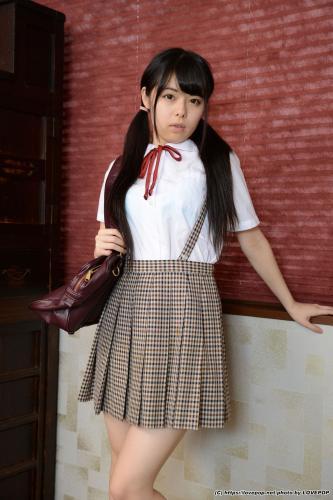 [LOVEPOP] Yuna Yamakawa 山川由奈/山川ゆな Photoset 01 写真集