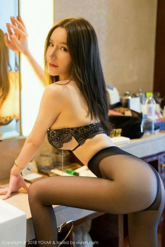 周于希《浴室魅惑》 [尤蜜荟YouMi] Vol.178 写真集